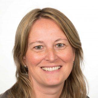 Irene van Agt