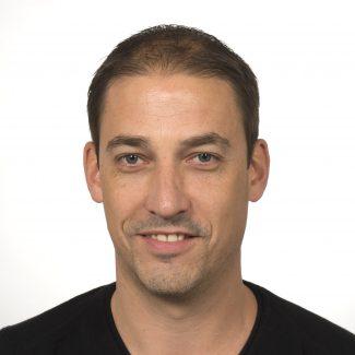 Aron Keller
