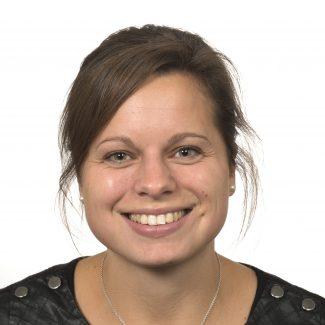 Judith Weijters
