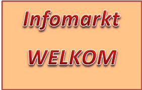 Inspirerende informatiemarkt oudervereniging!