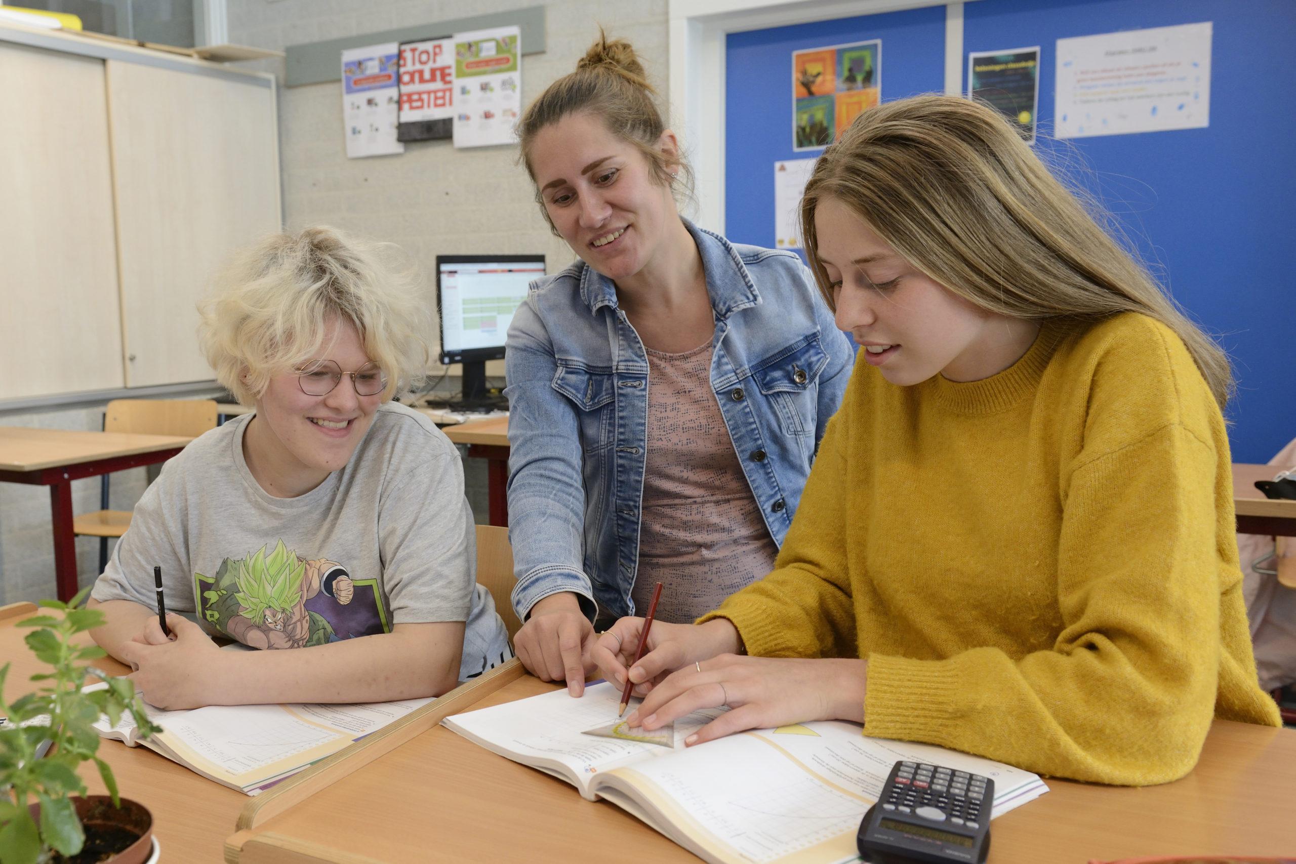 Onderwijscentrum Leijpark zoekt een schoolleider VMBO